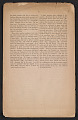 View Art in the National Capitol; speech in the Senate of the United States digital asset: cover back