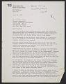 View Douglas O. Cooke letter to Charles Joslin digital asset number 0
