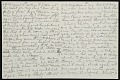 View Henry Ossawa Tanner letter to Eunice Tietjens digital asset number 1