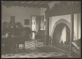 View Interior of Edgewood, the Tanner home in Trepied, France digital asset number 0