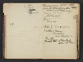 View Henry Ossawa Tanner's address book digital asset: pages 12