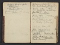 View Henry Ossawa Tanner's address book digital asset: pages 17