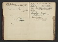 View Henry Ossawa Tanner's address book digital asset: pages 18