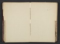 View Henry Ossawa Tanner's address book digital asset: pages 20