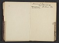 View Henry Ossawa Tanner's address book digital asset: pages 23