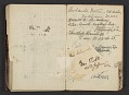 View Henry Ossawa Tanner's address book digital asset: pages 26