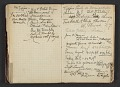 View Henry Ossawa Tanner's address book digital asset: pages 31