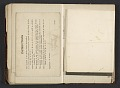 View Henry Ossawa Tanner's address book digital asset: pages 40