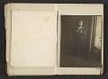 View Henry Ossawa Tanner's address book digital asset: pages 42
