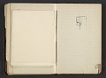 View Henry Ossawa Tanner's address book digital asset: pages 43