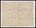 View Letter from Edmund C. Tarbell, Paris, France to Emeline Souther Tarbell, Boston, Massachusetts digital asset: page