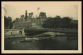 View Aaron Copeland, Paris, France postcard to Prentiss Taylor, Saratoga Springs, N.Y. digital asset number 0