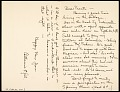 View V.C. Gibson christmas card to Prentiss Taylor digital asset number 1