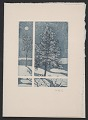View Kathleen Spagnolo Christmas card to Prentiss Taylor digital asset number 0