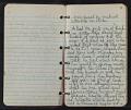View Notebook describing Kanto earthquake, Japan digital asset: pages 5