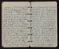 View Notebook describing Kanto earthquake, Japan digital asset: pages 17
