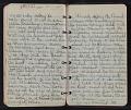 View Notebook describing Kanto earthquake, Japan digital asset: pages 18