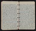 View Notebook describing Kanto earthquake, Japan digital asset: pages 19
