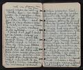 View Notebook describing Kanto earthquake, Japan digital asset: pages 21
