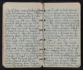 View Notebook describing Kanto earthquake, Japan digital asset: pages 22
