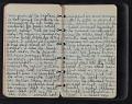View Notebook describing Kanto earthquake, Japan digital asset: pages 24