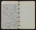 View Notebook describing Kanto earthquake, Japan digital asset: pages 25