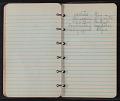 View Notebook describing Kanto earthquake, Japan digital asset: pages 26