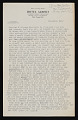 View May Sarton letter to Polly Thayer digital asset number 0