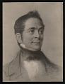 View Photograph of portrait of Johann Adrian Friederich Thieme by Eastman Johnson digital asset number 0
