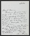 View Photograph album of Alma Thomas digital asset number 1