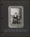 View Photograph album of Alma Thomas digital asset: page 4