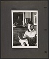 View Photograph album of Alma Thomas digital asset: page 8