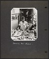 View Photograph album of Alma Thomas digital asset: page 15