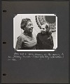 View Photograph album of Alma Thomas digital asset: page 20