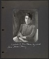 View Photograph album of Alma Thomas digital asset: page 22