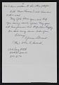 View Alice C. Harrod, Washington, D.C. letter to Alma Thomas digital asset: page 2