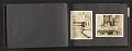 View Scrapbook of materials relating to Kamekichi Tokita's career digital asset: pages 11