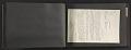 View Scrapbook of materials relating to Kamekichi Tokita's career digital asset: pages 19