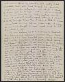 View Charles Ephraim Burchfield letter to Paul B. Travis digital asset number 4
