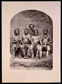 View Four brothers of the Pawnee digital asset number 0