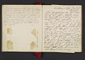 View Margaret Tupper True diary concerning Allen Tupper True as a baby digital asset: pages 8
