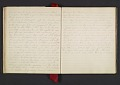 View Margaret Tupper True diary concerning Allen Tupper True as a baby digital asset: pages 34