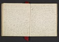 View Margaret Tupper True diary concerning Allen Tupper True as a baby digital asset: pages 37
