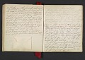 View Margaret Tupper True diary concerning Allen Tupper True as a baby digital asset: pages 44