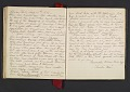 View Margaret Tupper True diary concerning Allen Tupper True as a baby digital asset: pages 52