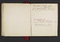 View Margaret Tupper True diary concerning Allen Tupper True as a baby digital asset: pages 53