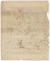 View Declaration of Independence digital asset: verso