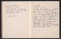 View Composition notebook of paintings by Herman Trunk Jr. digital asset: pages 25