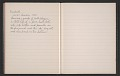 View Composition notebook of paintings by Herman Trunk Jr. digital asset: pages 42