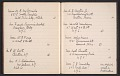 View Composition notebook of paintings by Herman Trunk Jr. digital asset: pages 44